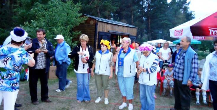 Imprezy Sobótka
